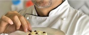 Lo chef Giuseppe Capano