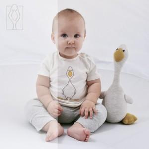 La linea di abbigliamento bambino Basic