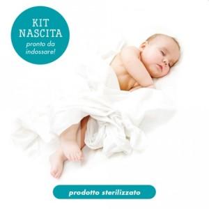 Il kit nascita