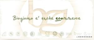 Biogiorno vende cosmetici ecobio anche online