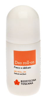Deodorante roll-on