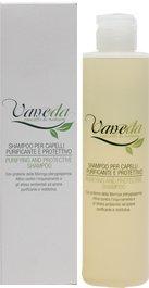 Shampoo naturale Vaneda