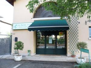 La sede di Villafrance della Cooperativa