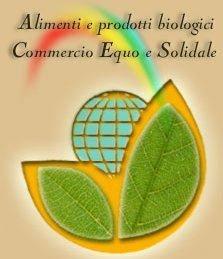 Il logo della cooperativa La buona terra