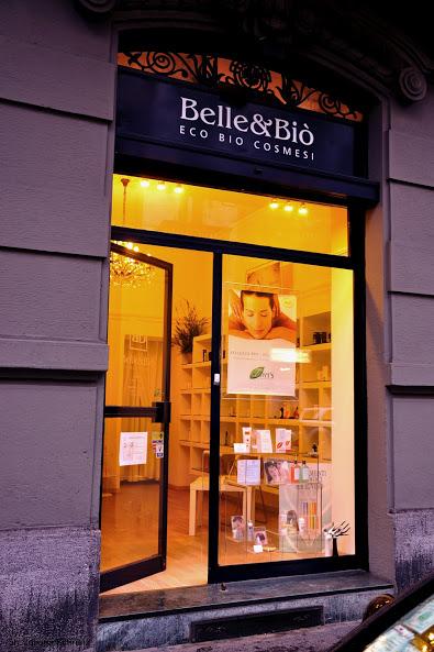 Belle bi l 39 eco bio profumeria a milano negozi bio for Negozi di belle arti milano