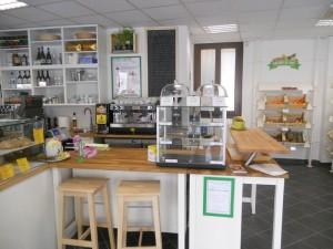 Bio a monza negozio pasticceria e caffetteria biologici - La cucina di via zucchi monza ...