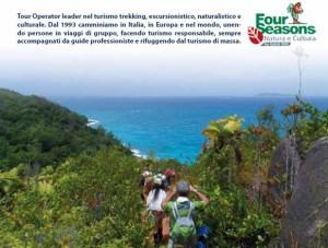 Un esempio di esperienze che si possono fare con i viaggi Four Seasons