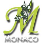olio di oliva monaco logo