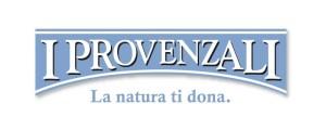 Il logo della linea di cosmetici naturali I Provenzali