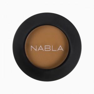 L'ombretto Caramel di Nabla Cosmetics