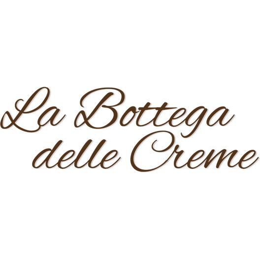 Il logo della Bottega delle Creme