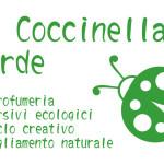 L'emporio della natura: La Coccinella Verde