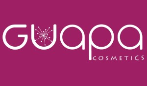 Il logo di Guapa Cosmetics