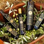 L'Olio Extra Vergine di Oliva nella dieta mediterranea