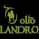 Olio Calandrone logo