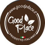 negozio bio good place logo