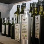 olio extravergine oliva biologico