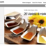 The Honey Land, un portale dedicato al miele biologico artigianale