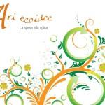 Il logo della catena Ari ecoidee