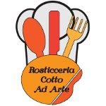 Piatti vegetariani e alimenti per celiaci a Padova: Cotto ad Arte