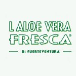Aloe vera fresca di Fuerteventura