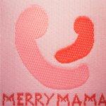 Prodotti per mamma e bambino in cotone naturale e pula di farro bio, Merrymama