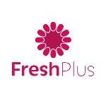 fresh plus cosmetici freschi ringana logo