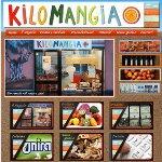 Kilomangia, prodotti biologici a Legnano