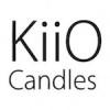 Candele naturali kiio logo small