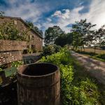 Agriturismo biologico in Toscana: Sant'Egle