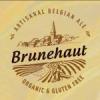 Il logo Brunehaut