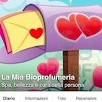 La mia bioprofumeria, cosmesi bio a Livorno