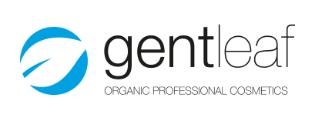 Il logo del brand GentLeaf